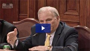 Senator Mensch